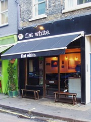 Picture of Flat White, W1F 0PT