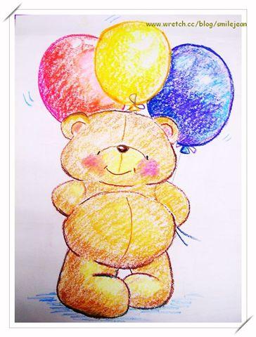 巧克力熊3