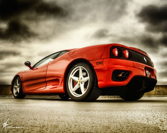 Dreamcatcher (Savage Land Pictures) Tags: orlando automobile florida ferrari exoticcars automotivephotography automotivephotographer aplusphoto 360f1 savagelandpictures jessejamesallen