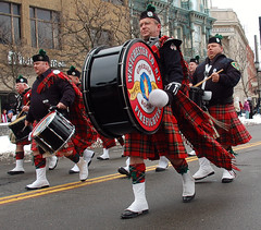 DSC_0055 (firephoto25) Tags: street ny court d50 drums nikon pipes parade society stpatricks emerald firefighters binghamton westchester hibernian