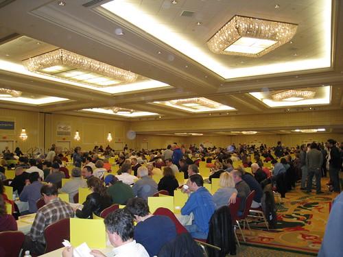2008 American Crossword Puzzle Tournament