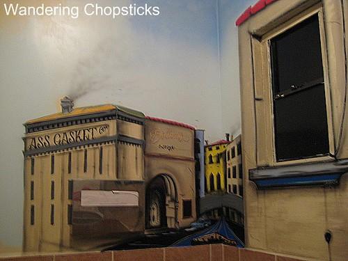 Day 24 Bollini's Pizzeria Napolitana Redux (Tasting Menu) - Monterey Park 8