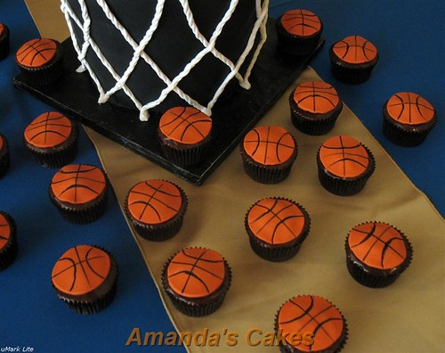 Michael Shook's Groom's Cake