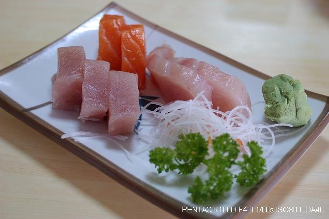 [台北]石川日本料理