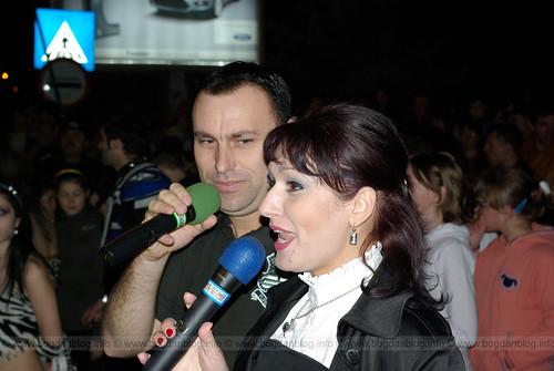 Enache @ Zilele Orasului Botosani 2008