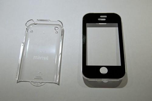 Artwizz SeeJacket for iPhone