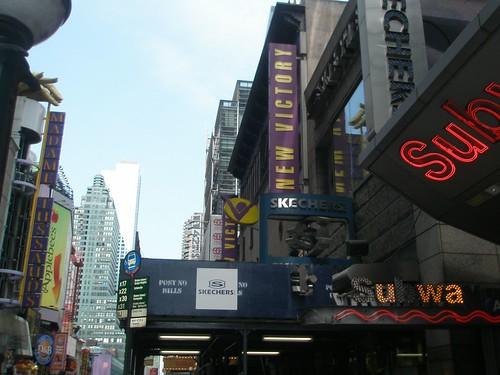 Subway NYC