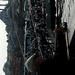 Pescando desde el Puente Estambul