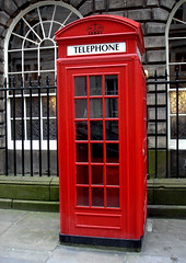 dial a cliche box (SocitRoyale) Tags: old uk original red 2 england london k liverpool town hall phone box britain telephone retro k2 crown