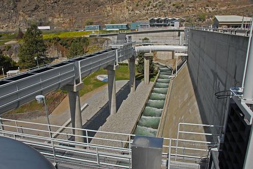 Rocky Reach Dam 03