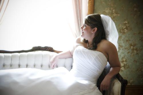 Megan & Robin Wedding
