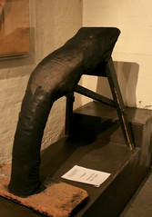 Birching Stool (the_taker) Tags: horse manchester birch stool whipping caning policemuseum birching