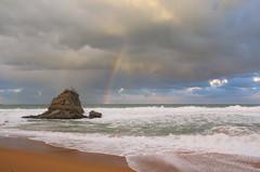 IMG_3120-1 (gfdddhfgkj) Tags: mar sea cantabrico marcantabrico cantabricsea santander playa beach elcamello camellobeach