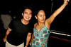 Joseph and Candy. Shamrock, Khao …