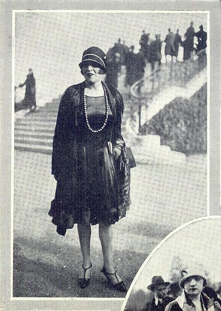 Ilustração, No. 6, March 16 1926 - 32a