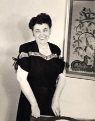 # 21  Grandmother Aldea (lesleyscott) Tags: dionne aldea