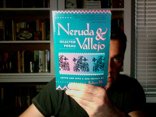 Neruda & Vallejo: Selected Poems by Michael_Kelleher