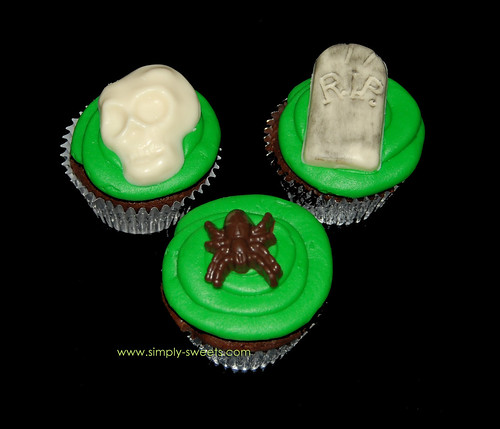 Gothic Th Birthday Cakes For Her