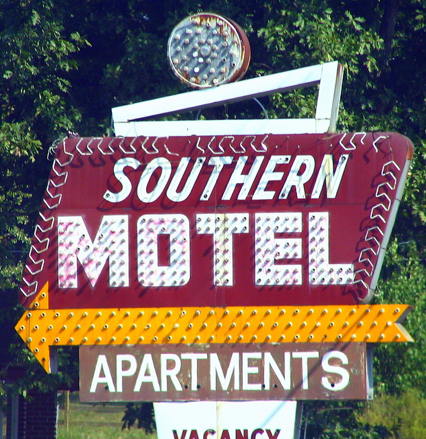 Southern Motel - Cookeville, TN