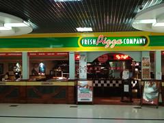 Picture of Fresh Pizza Company, Victoria Station