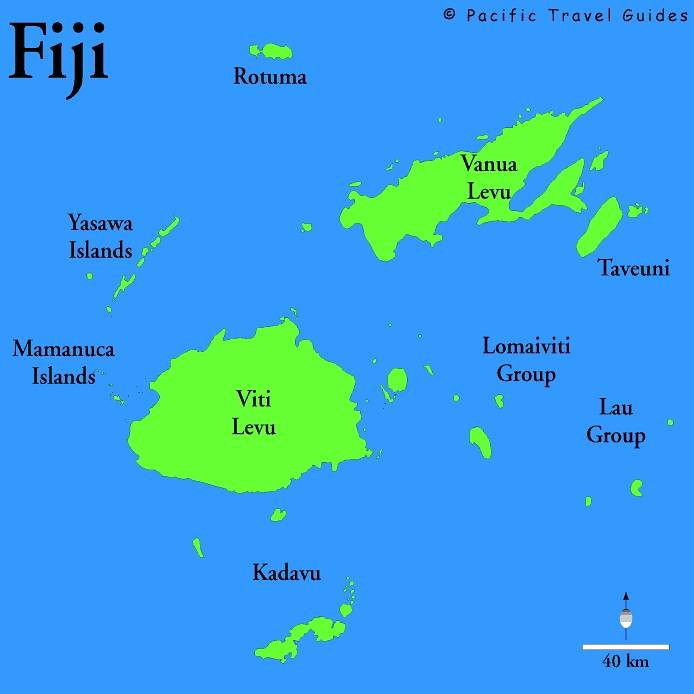 The World S Most Recently Posted Photos Of Fiji And Map