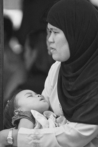 Philippinen  菲律宾  菲律賓  필리핀(공화국) Pinoy Filipino Pilipino Buhay  people pictures photos life child,  Philippines, scene, street, woman sleeping mother