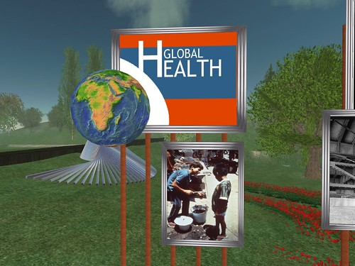 'Global Health' by Daneel Ariantho
