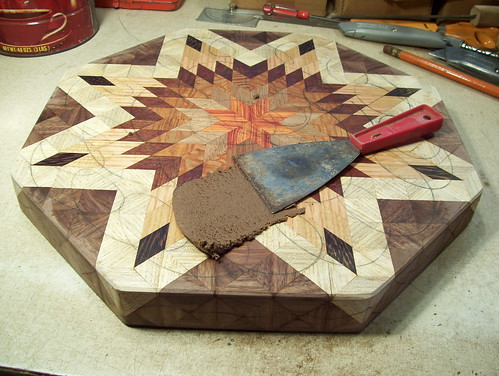 Making a Lazy Susan #52