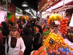 IMG_1366 (ztultus) Tags: markt interrail boqueria spanien mercat
