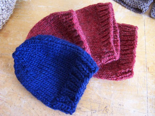 a4A baby hats