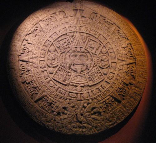 Aztec Sunstone