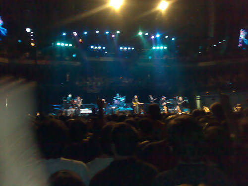 Bruce Springsteen & The E Street Band en Madrid