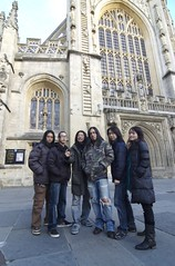 Chthonic UK tour - 2007