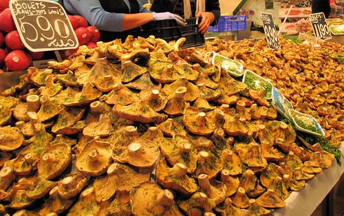 Boqueria Market, Barcelona 3