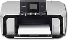 Canon - PIXMA All-In-One Photo Printer/ Copier/ Scanner