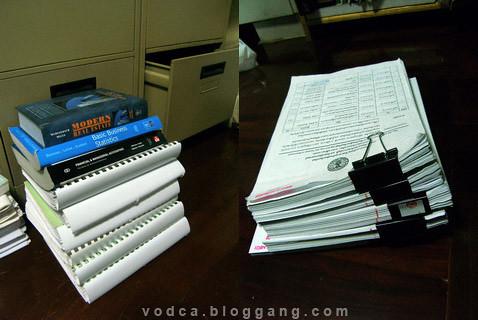 งานจัดการเอกสารนั้น สำคัญไฉน