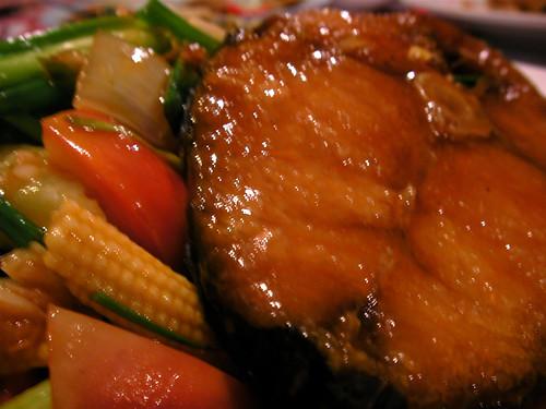 サムイ島-Bangpo seafood- koh samui0001