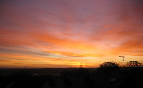 Morning Sky III