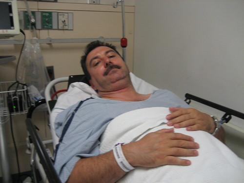New York University Medical Center ER