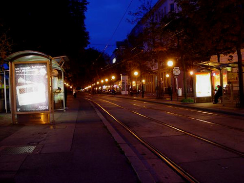 tram 31