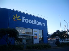 Foodtown@Auckland