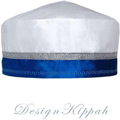 Kippah set wedding