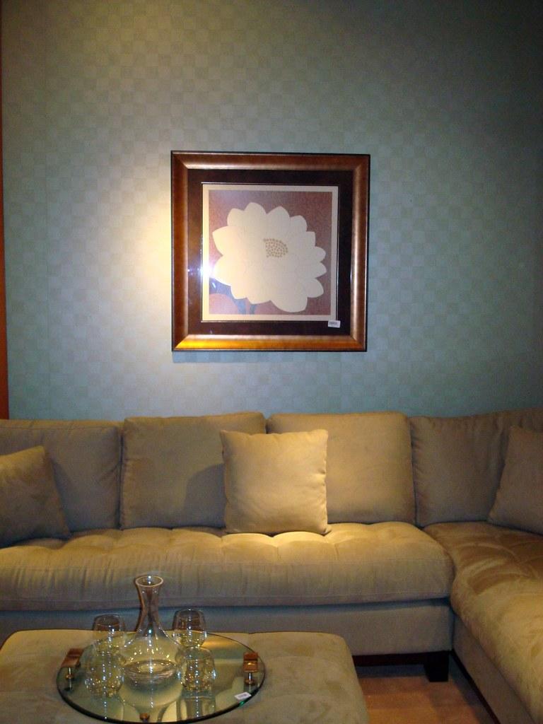 Macy's Living Room 2