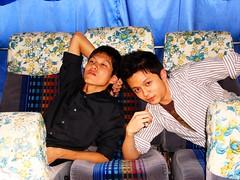 Max Choong and Leroy Mah (Max Choong) Tags: shahalam oneinamillion 8tv maxchoong sripentas2