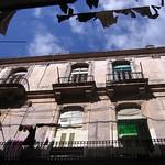 La Habana: Viviendas en el centro histórico