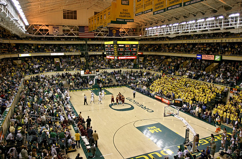 The New Arena Is Targeting Opening For The Start Of The 2011 Pacific 10  Basketball Season, Which Begins At The End Of December Of This Year.