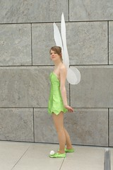Tinkerbell / Fee Clochette, Peter Pan (cosplay shooter) Tags: anime comics costume comic cosplay manga tinkerbelle peterpan leipzig fairy convention cosplayer 2008 rollenspiel buchmesse bookfair fee roleplay lbm 5000z leipzigerbuchmesse feeclochette x201305
