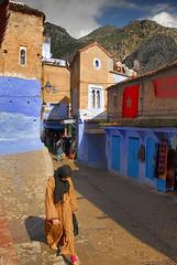 Chefchaouen (Paulo Ramalho) Tags: nikon marruecos moroco marrocos chefchouen pauloramalho wwwpauloramalhocombr wwwpauloramalhoes