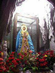 Our Lady of Guadalupe de Cebu (Langub Shrine) (Guadalupe_Cebu) Tags: our lady de shrine virgin cebu crown sa guadalupe virgen canonical senora nuestra archdiocese birhen patrona patroness archdiocesan canonically