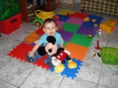 2007-12-08-com mikey e ana (1) (asantos4200) Tags: ana ryan mikey boschi